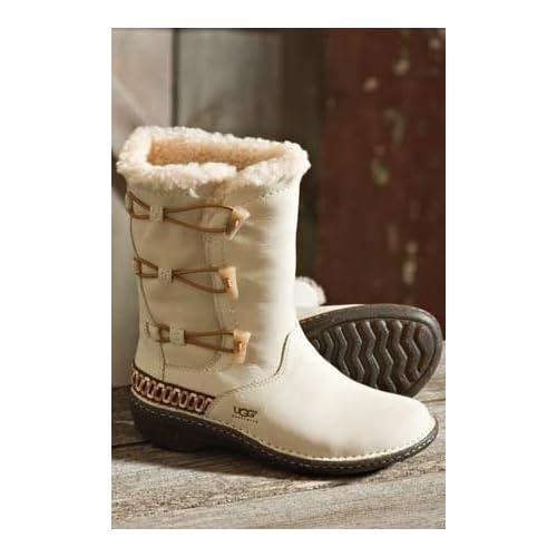 Ugg Kona Boots Black