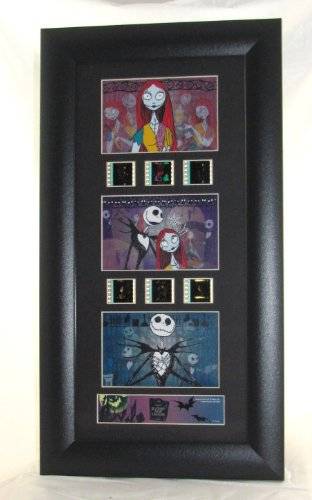 "Trend Setters Nightmare Before Christmas ""S2"" Trio Artwork"