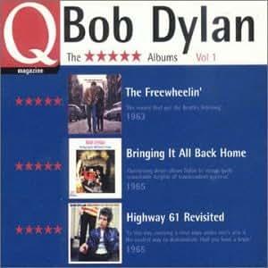 Q Five Star Albums Vol. 1