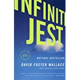 Infinite Jest ~ David Foster Wallace