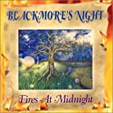 echange, troc Blackmore's Night - Fires at Midnight