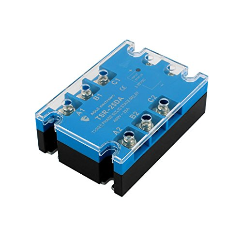 sourcingmap-tsr-25da-3-32vdc-to-480vac-25a-three-phase-solid-state-relay-module-dc-to-ac-authorized