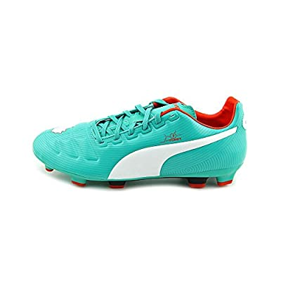 Puma Mens Evopower 3 Fg Firm Ground Soccer Shoe