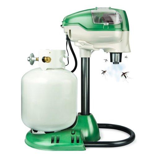 propane mosquito trap mosquito magnet mm4000 defender. Black Bedroom Furniture Sets. Home Design Ideas