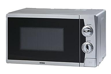 Domo DO2317G Micro-ondes 17 L