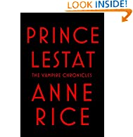 Anne Rice (Author)   28 days in the top 100  (24)  Download:   $10.99