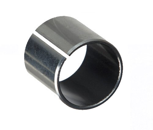 Item # 501009, TU® Steel-Backed PTFE Lined Sleeve Bearings - INCH