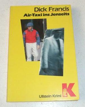 Air-Taxi ins Jenseits PDF