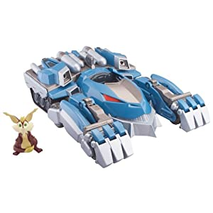 Thundercats Snarf Snarf on Amazon Com  Thundercats Thundertank W  Exclusive Snarf  Toys   Games