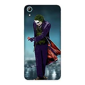 Sanki Back Case Cover for HTC Desire 826