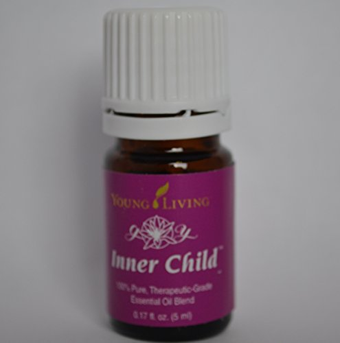 Young Living Essential Oil Inner Child 5 Ml by Young Living