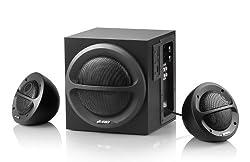F&D A 111U 2.1 multimedia speakers