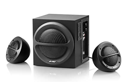 F&D A111U 2.1 Multimedia Speakers