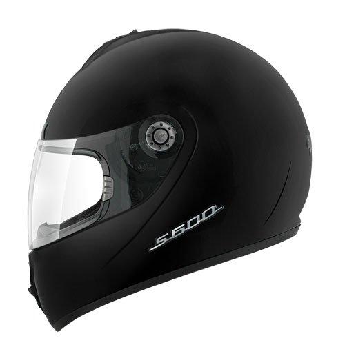shark casque moto s600 prime mat taille m couleur noir mat sport automobile casques. Black Bedroom Furniture Sets. Home Design Ideas