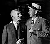 Photo Mike Romanoff & Bing Crosby At Romanoff's Rest.