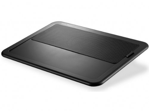 Fantastic Deal! Cooler Master NotePal LapAir - Laptop Lap Desk with Pillow Cushion and Cooling Fan (...