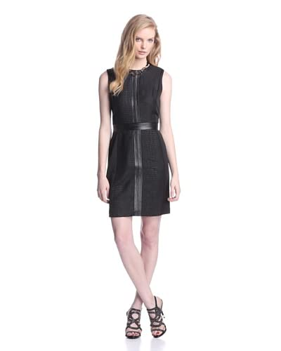 W118 by Walter Baker Women's Tara Dress  [Black]
