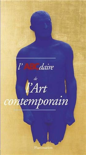 L'ABCdaire de l'Art contemporain