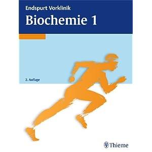 Endspurt Vorklinik: Biochemie 1: Die Skripten fürs Physikum