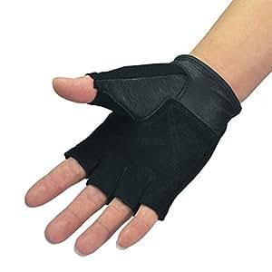 dopobo gants d 39 entra nement pour halt rophilie musculation et barres de traction gants sans. Black Bedroom Furniture Sets. Home Design Ideas