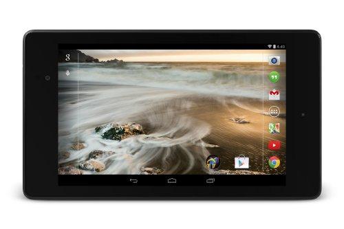 再特价:Google 谷歌 Nexus 7 二代 平板电脑 16GB(4核/7寸/IPS)全新版美国亚马逊