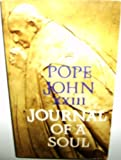 img - for Pope John XXIII: Journal of a Soul book / textbook / text book
