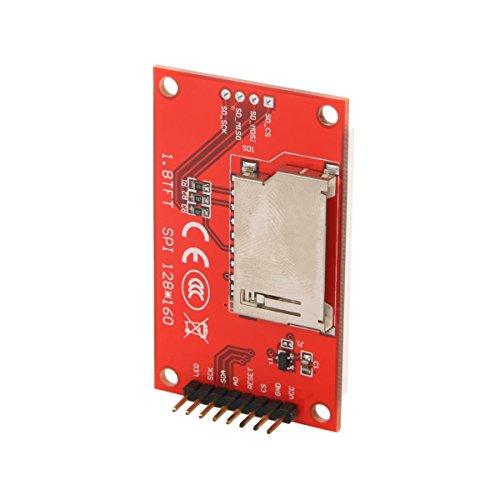 "New Tft01-1.8Sp Diy 1.8"" 128 X 160 Tft Lcd Module For Arduino Diy"