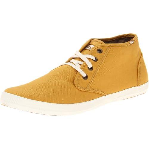 keds 男士 男鞋 靴子 |美国代购-美折网