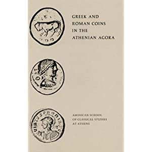 Greek and Roman coins in the Athenian Agora cover image