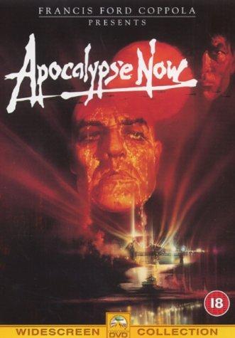 Apocalypse Now [DVD] [1979] by Martin Sheen