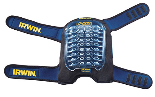 - Professionalgel Knee Pads Non-marking Irw10503830 By Irwin