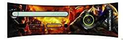 Gears of War Xbox 360 Face Plate