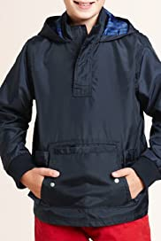 Hooded Stormwear Jacket [T87-9105U-S]