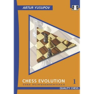 Chess Evolution - Artur Yusupov