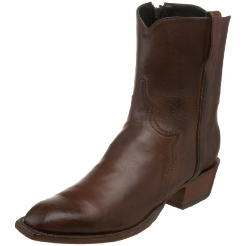Lucchese Classics Men's F5053.13 Boot,Whiskey,6.5 EE US