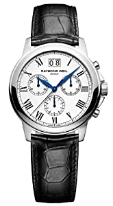 Raymond Weil Tradition Chrono Men's Watch