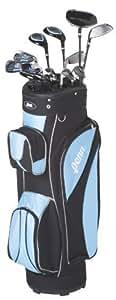 Golf-Set Ladies 18-tlg. penn MT-100