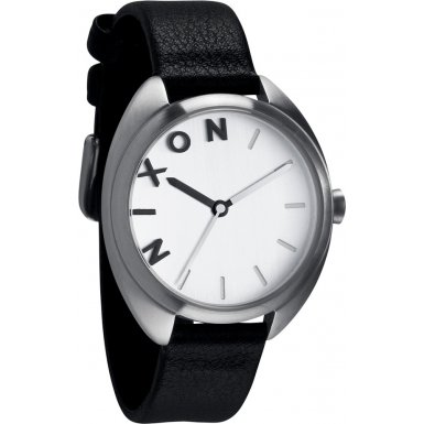 Nixon A318-1100 Ladies Wit White Watch
