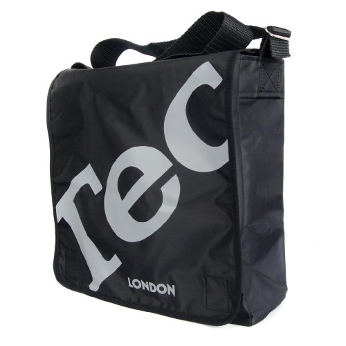 Technics DJ Messenger Bag - London