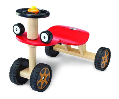 Toy Baby Buggy front-171878