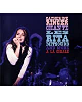 Chante Les Rita Mitsouko and more à la Cigale - CD+DVD