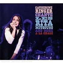 Catherine Ringer photos