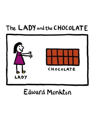 The Lady and the Chocolate PDF