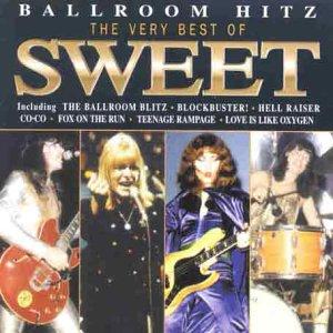 SWEET - Sweet Singles Album - Zortam Music