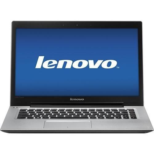 Lenovo IdeaPad U430 Touch Ultrabook 14-Inch Touch-Screen Laptop, (Intel Core i7-4500U processor, 4GB Memory, 500GB Hard Drive) (Lenovo Touchpad 8 compare prices)