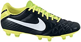 tiempo mystic IV FG mens football boots soccer cleats 454309 013 firm ground