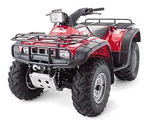 WARN 68852 ATV Winch Mounting System from Warn