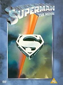 Superman The Movie [DVD] [1978]