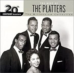 Image of The Platters