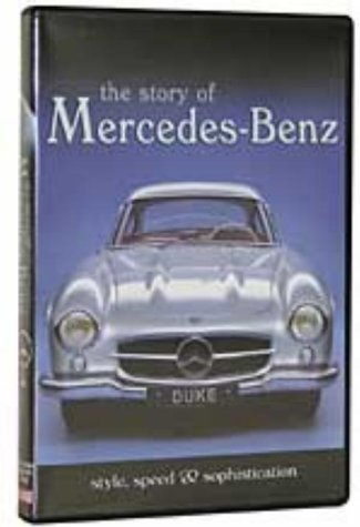 story-of-mercedes-benz-dvd